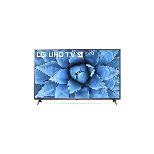 LG UN7300 UHD Téléviseur Intelligent de 55 po avec AI ThinQᴹᴰ (55UN7300AUD)