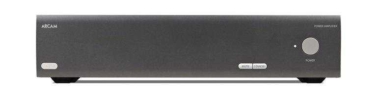 Arcam HDA PA410 Classe AB Amplificateur de Puissance 4 canaux