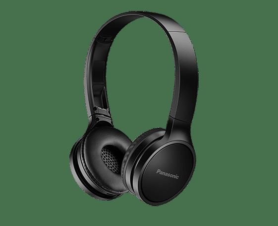 Panasonic RPHF400 On Ear Headphones