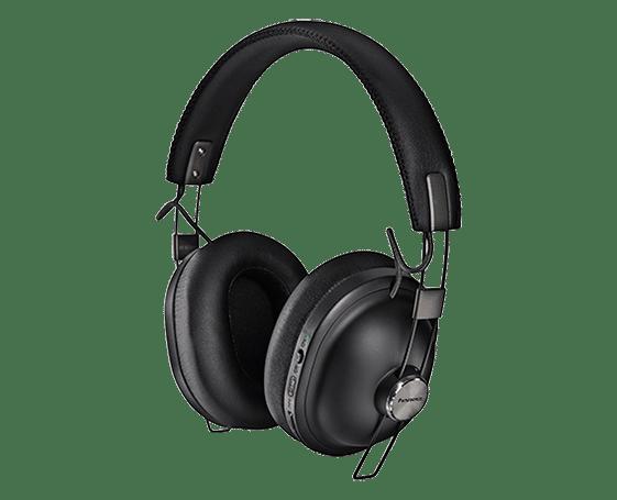 Panasonic Écouteur Rétro avec Fonction de Suppression de Bruit Ambiant (RPHTX90)