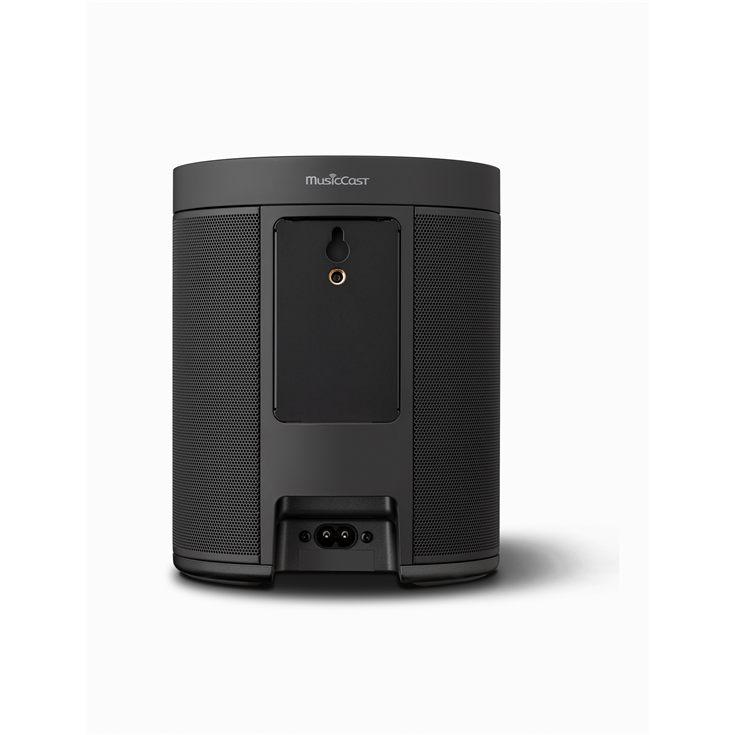 Yamaha MusicCast 20 Haut-parleurs sans-fil Multi-pièces (WX021B)