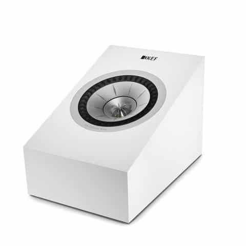 Haut-Parleur Arrière / Surround Dolby Atmos Couleur Blanc
