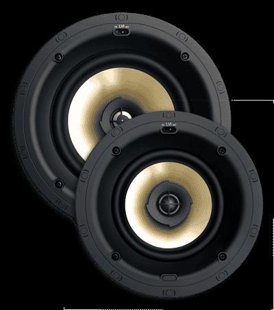 Totem Acoustic Kin IC61 Haut-Parleur Encastrable Plafond (Unité)