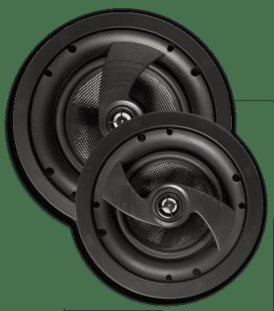 Totem Acoustic Kin IC8 Haut-Parleur Encastrable Plafond (Paire)