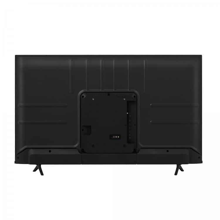 Téléviseur intelligent HISENSE A68 Series 4K de 50 PO (50A68G)