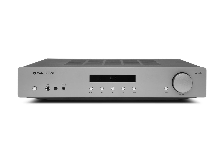 Cambridge Audio AXA35 Amplificateur intégré