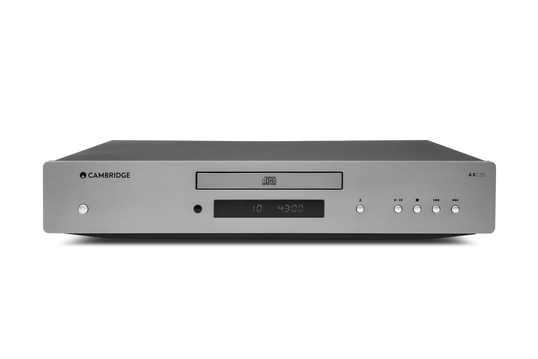 Cambridge Audio AXC35 Lecteur CD