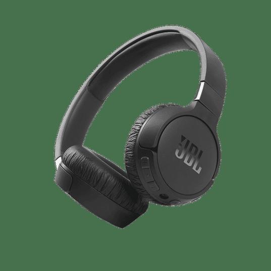 JBL Tune 660 Bluetooth sans Fil sur l'Oreille Casque Antibruit