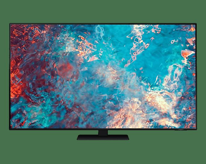 Samsung QN85A QLED 4K Neo Téléviseur Intelligent de 65 po (QN65QN85A)