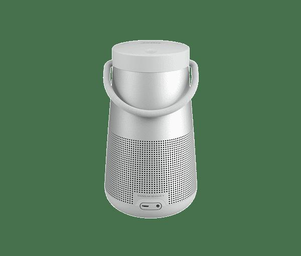 Bose SoundLink Revolve+ II Enceinte Bluetooth Luxe Argent
