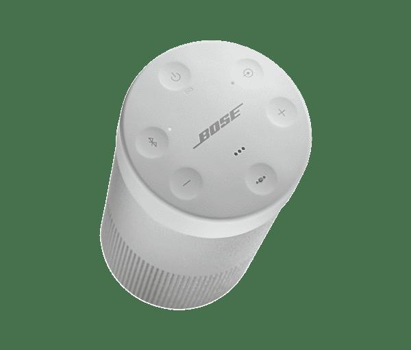 Bose SoundLink Revolve II Enceinte Bluetooth Luxe Argent