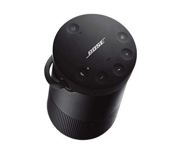 Bose SoundLink Revolve+ II Enceinte Bluetooth Triple Noir